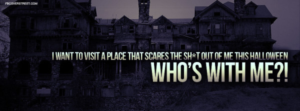 scary quote
