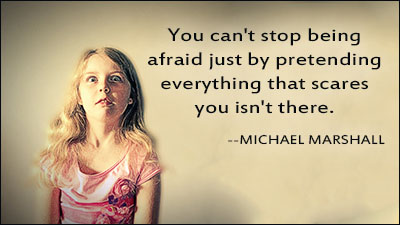 scary quote pictures